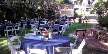 Old Island Restoration Foundation weddings in Key West FL