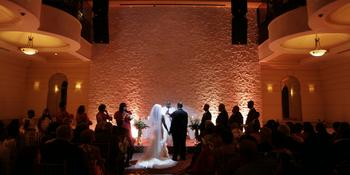 Renaissance Event Hall weddings in Long Island City NY