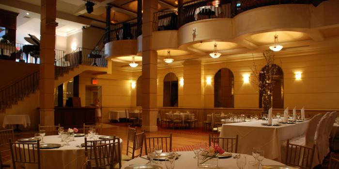 Get Prices For Wedding Venues In: Renaissance Event Hall Weddings