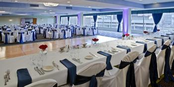 Radisson Hotel Rochester Riverside weddings in Rochester NY