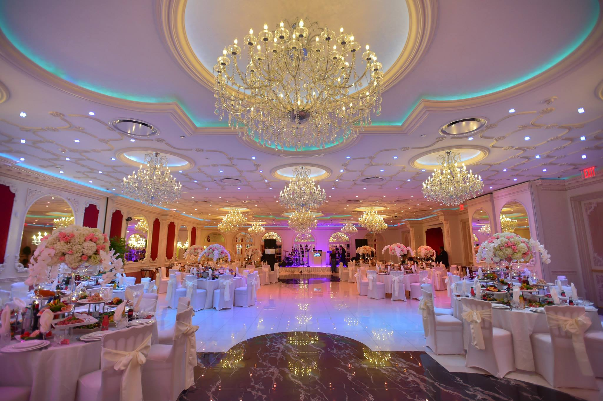 Da Mikele Illagio Venue Queens Get Your Price Estimate