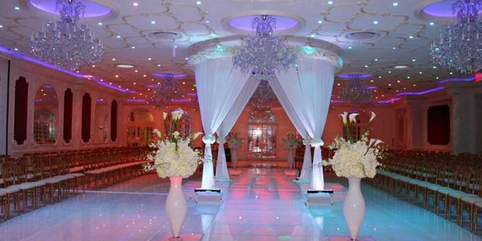 Da Mikele Illagio Weddings