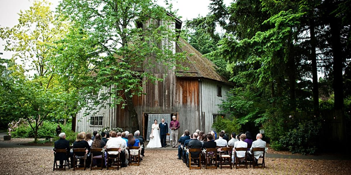 McMenamins Cornelius Pass Roadhouse Weddings