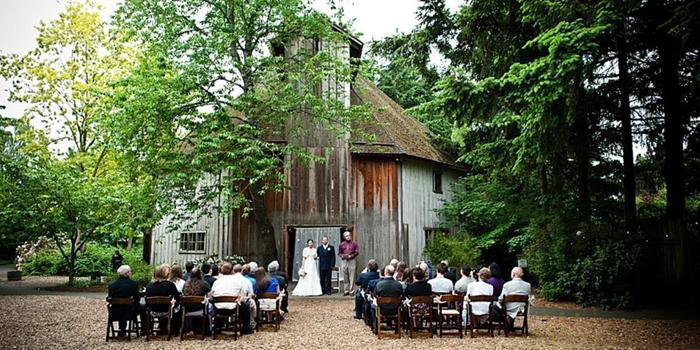 McMenamins Cornelius Pass Roadhouse wedding venue picture 1 of 14 - Photo by: Modern Life Portrait Photography