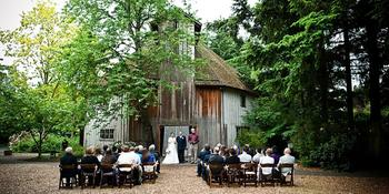 McMenamins Cornelius Pass Roadhouse weddings in Hillsboro OR