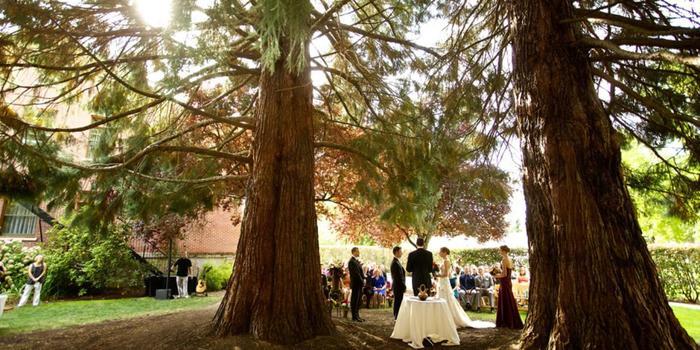 Mcmenamins Grand Lodge Weddings