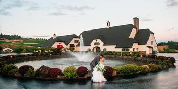 Zenith Vineyard Weddings in Salem OR