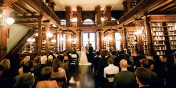 Brooklyn Historical Society weddings in Brooklyn NY