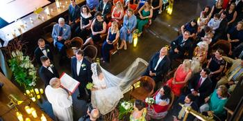Brooklyn Historical Society weddings in Brooklyn NY