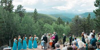 Peaceful Valley Ranch weddings in Lyons CO