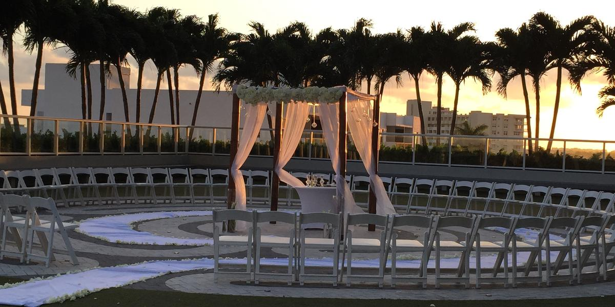 Photo Fort Lauderdale Weddings Venues Locations Beach