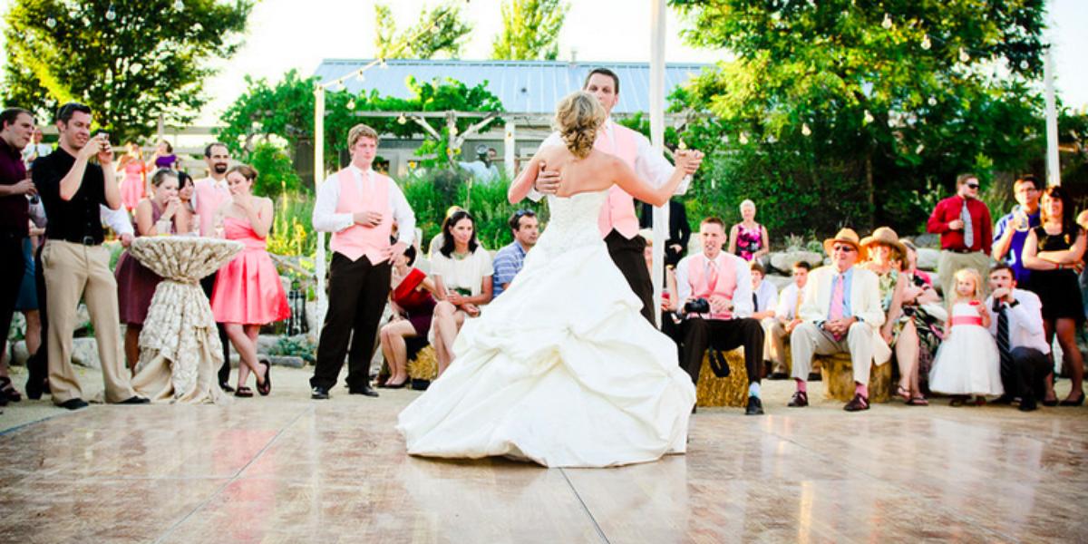 River School Farm Weddings In Reno Nv