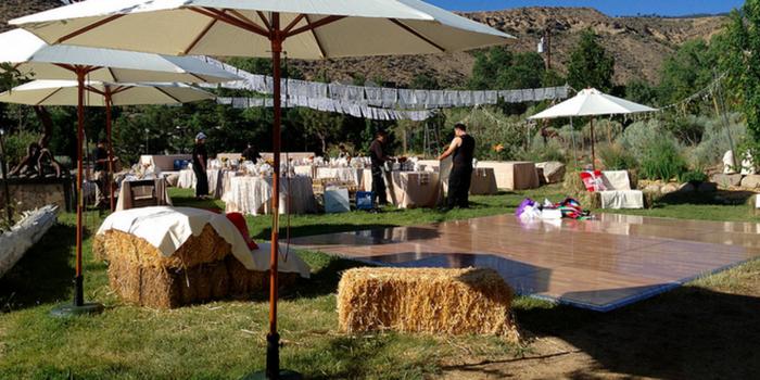 River School Farm Weddings
