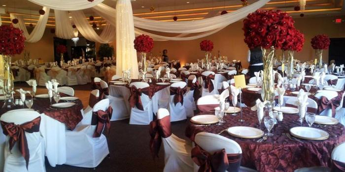 The Terrace Las Vegas wedding venue picture 9 of 16 - Provided by: The Terrace Las Vegas