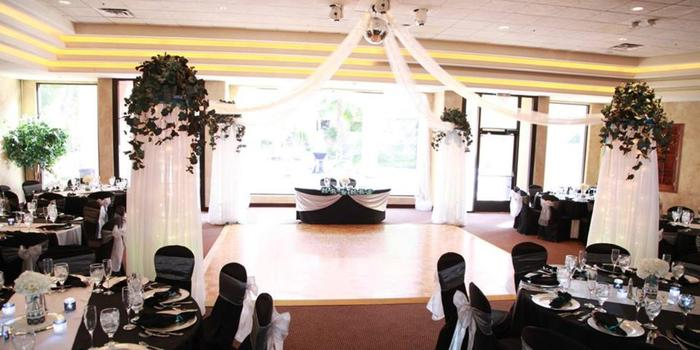 The Terrace Las Vegas wedding venue picture 1 of 16 - Provided by: The Terrace Las Vegas