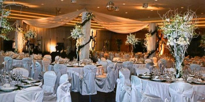 The Terrace Las Vegas wedding venue picture 8 of 16 - Photo By: Gallery West Photography