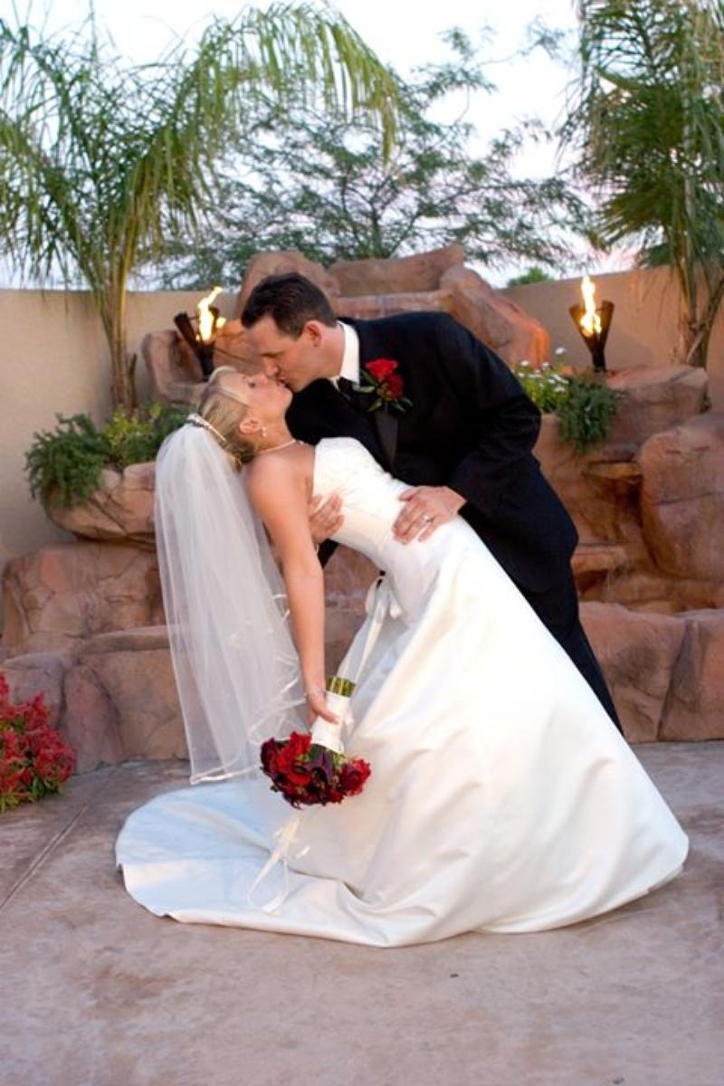 The Terrace Las Vegas wedding venue picture 5 of 16 - Provided by: The Terrace Las Vegas