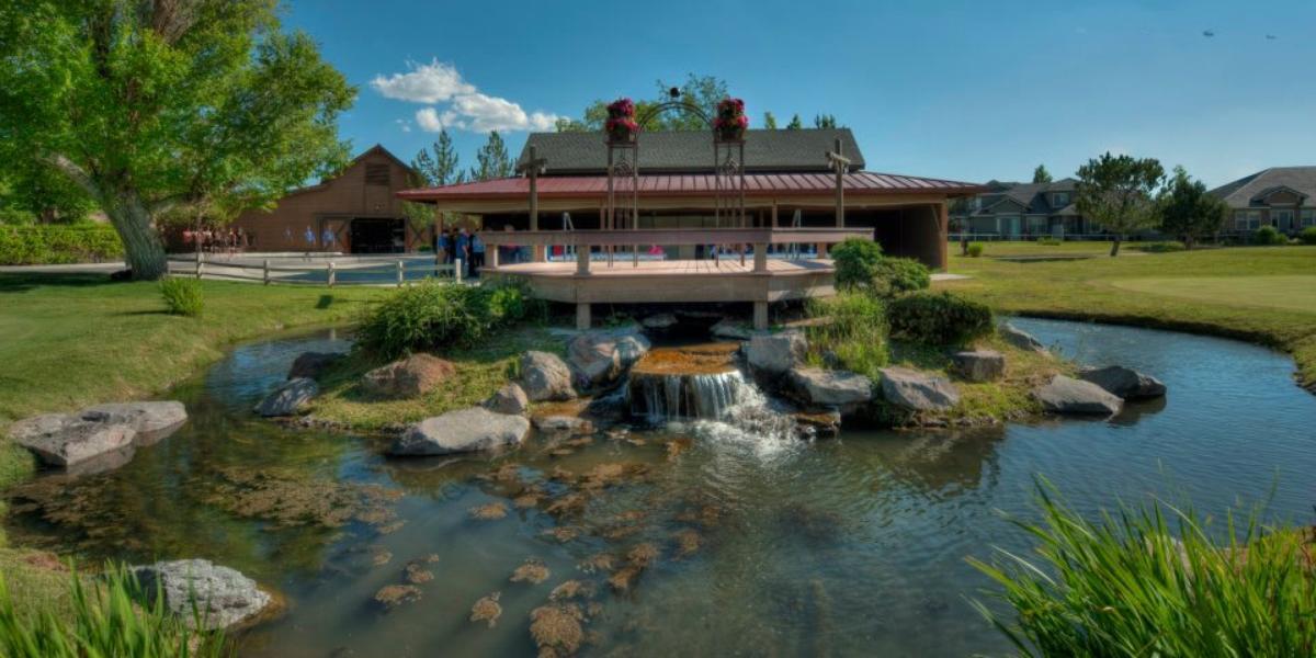 Red Hawk Golf And Resort Weddings