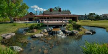 Red Hawk Golf and Resort Weddings in Sparks NV