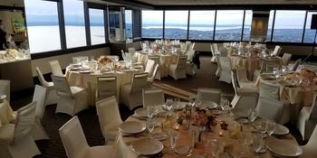 The Columbia Tower Club weddings in Seattle WA