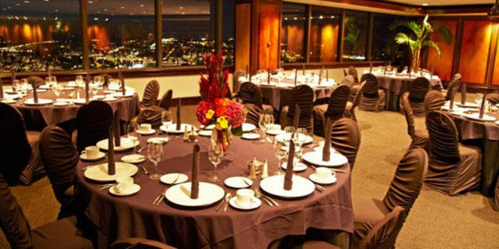 The Columbia Tower Club wedding venue picture 7 of 11 - Provided by: The Columbia Tower Club