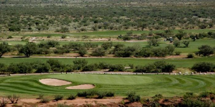 Turquoise Valley Golf, Restaurant And RV wedding venue picture 1 of 3 - Provided by: Turquoise Valley Golf, Restaurant and RV