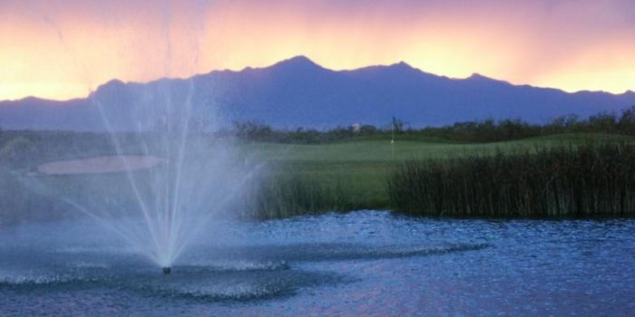 Turquoise Valley Golf, Restaurant And RV wedding venue picture 2 of 3 - Provided by: Turquoise Valley Golf, Restaurant and RV
