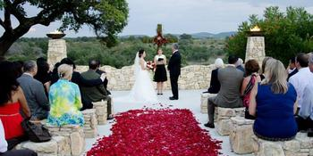 Paniolo Ranch weddings in Boerne TX