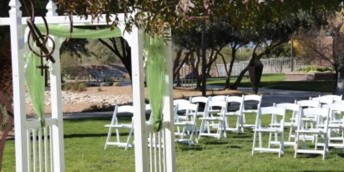 Tucson Jewish Community Center wedding venue picture 2 of 8 - Provided by: Tucson Jewish Community Center