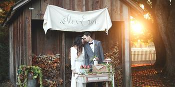 Philip Foster Farm weddings in Eagle Creek OR