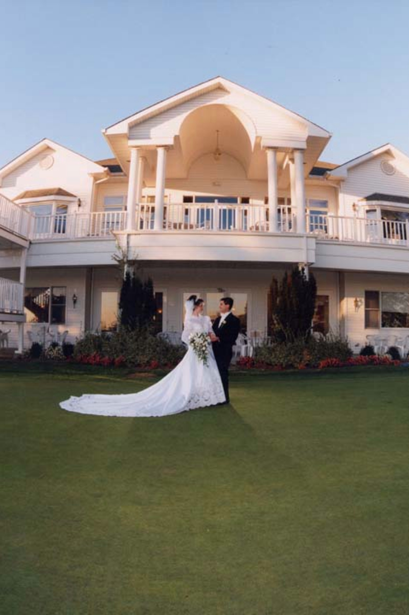 Bellport Country Club Weddings Get Prices For Wedding Venues In Ny