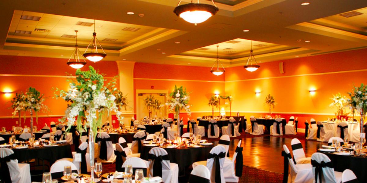 Abernethy Center Weddings