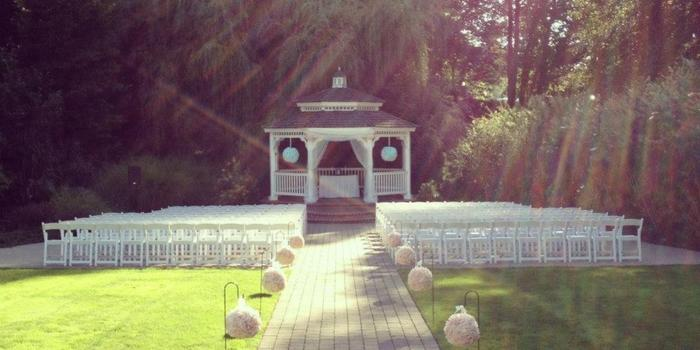 Abernethy Center wedding venue picture 11 of 16 - Provided by: Abernethy Center