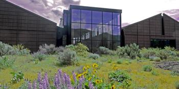 Columbia Gorge Discovery Center & Museum weddings in The Dalles OR