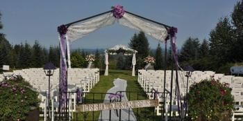 Country View Events weddings in Sherwood OR