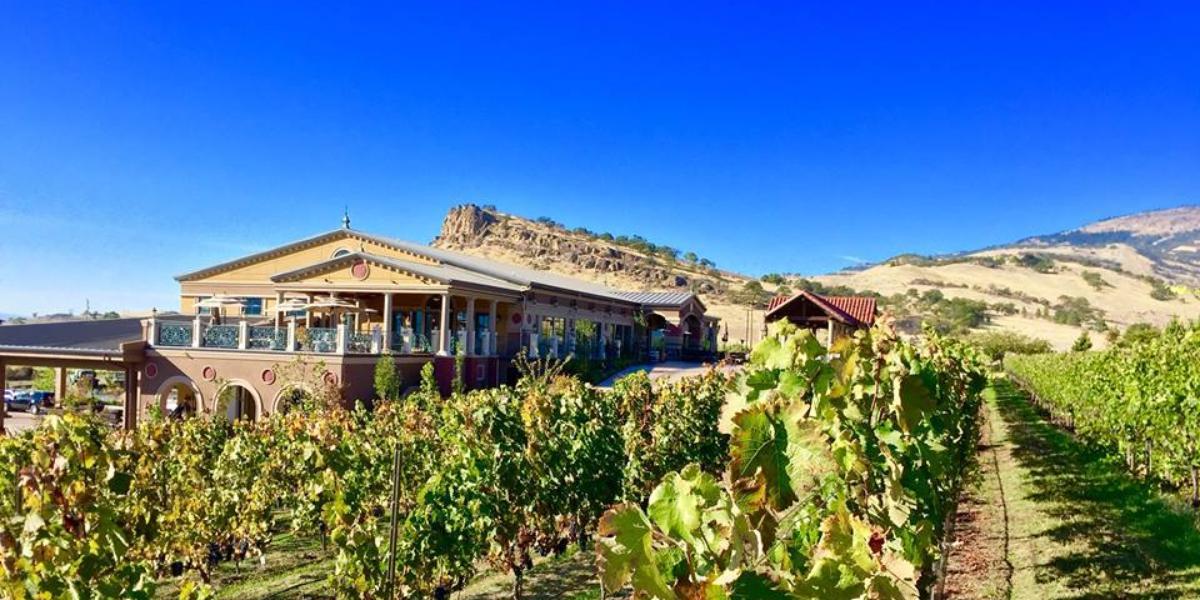 Belle Fiore Estate Amp Winery Weddings