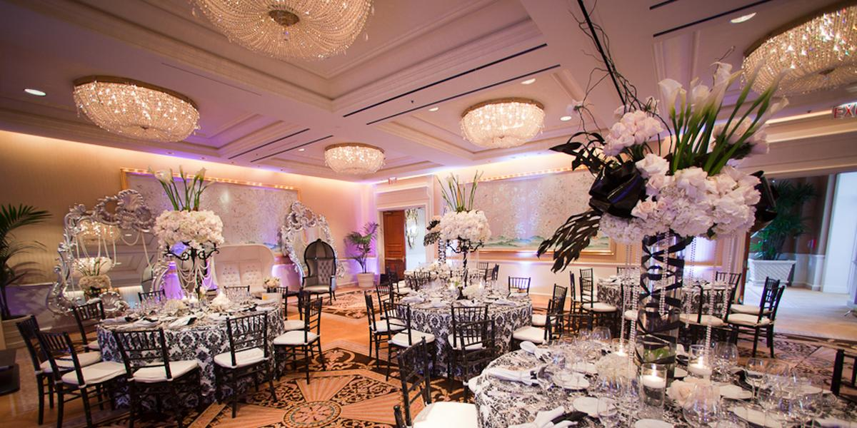 The Peninsula Beverly Hills Weddings Get Prices For