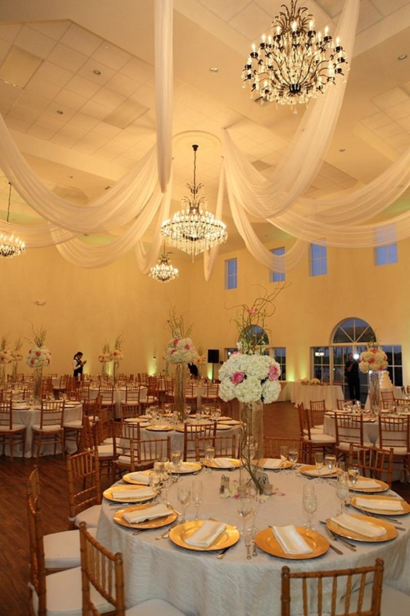 Vista Lago Ballroom Weddings Get Prices For Wedding