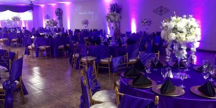 Old Town Avondale Reception Hall wedding Phoenix/Scottsdale