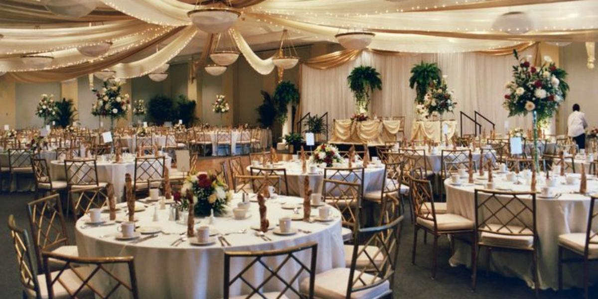 Fiu Kovens Conference Center Weddings Get Prices For