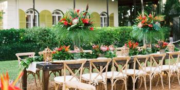 Ernest Hemingway House and Museum weddings in Key West FL