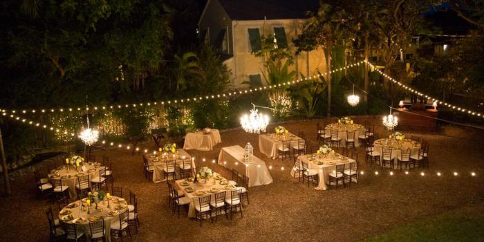 Ernest Hemingway House And Museum Weddings Get Prices For Wedding