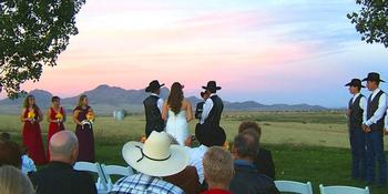 Sonoita Vineyards weddings in Elgin AZ