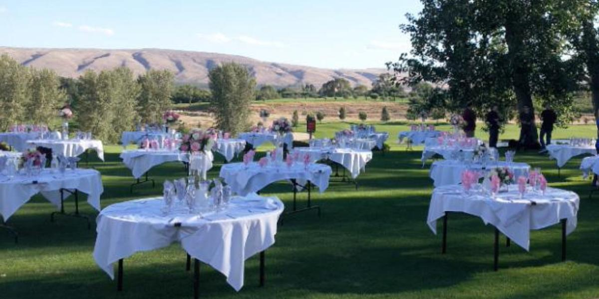 Wedding Reception Venues In Apple Valley Ca The Knot