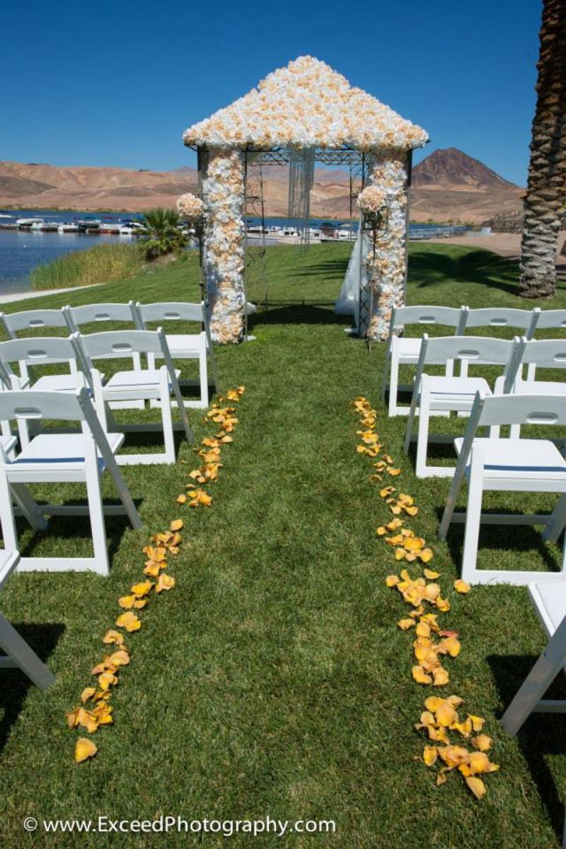 The Lake Club at Lake Las Vegas wedding venue picture 9 of 10 - Photo by: Exceed Photography