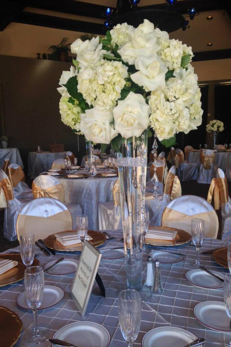 The Lake Club at Lake Las Vegas wedding venue picture 4 of 10 - Photo by: Exceed Photography