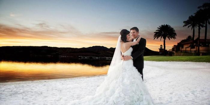 The Lake Club at Lake Las Vegas wedding venue picture 10 of 10 - Photo by: Stephen Salazar Photography