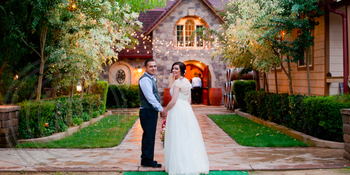 Mankas Gardens weddings in Suisun Valley CA