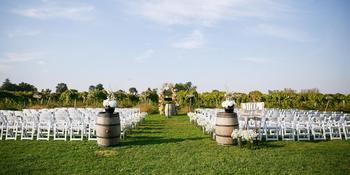 Acquaviva Winery Weddings in Maple Park IL
