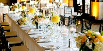 Bay Club StoneTree weddings in Marin CA